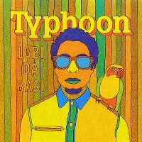 Cover Typhoon [NL] - Lobi da basi